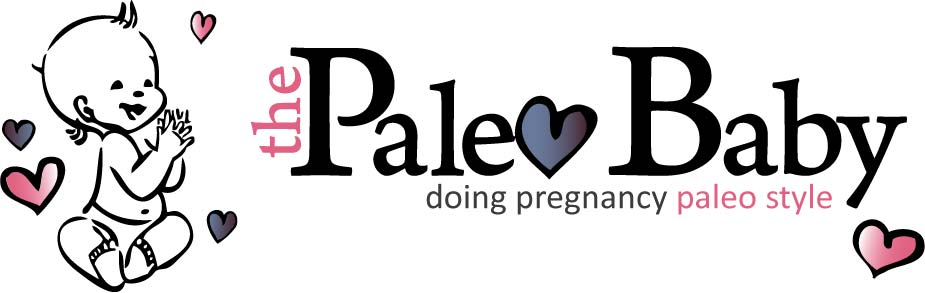 The Paleo Baby