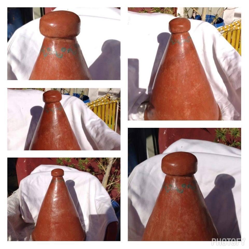 Girondo alta pasta cer mica art stica catalogo de piezas for Piezas de fontaneria catalogo