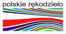 Moje prace zostały opatrzone znakiem Polskie Rękodzieło/Polish Handmade w kategorii Beading