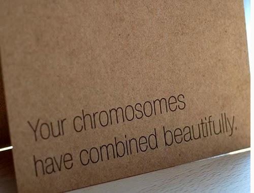 cromosomi ben combinati