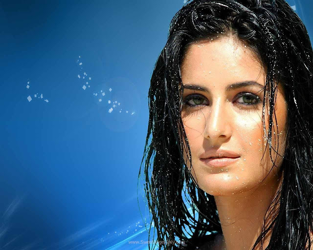 Chikni Chameli Katrina Kaif Spicy Wallpaper-2012