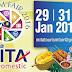 29 - 31 Jan 2016 MITA Tourism Fair