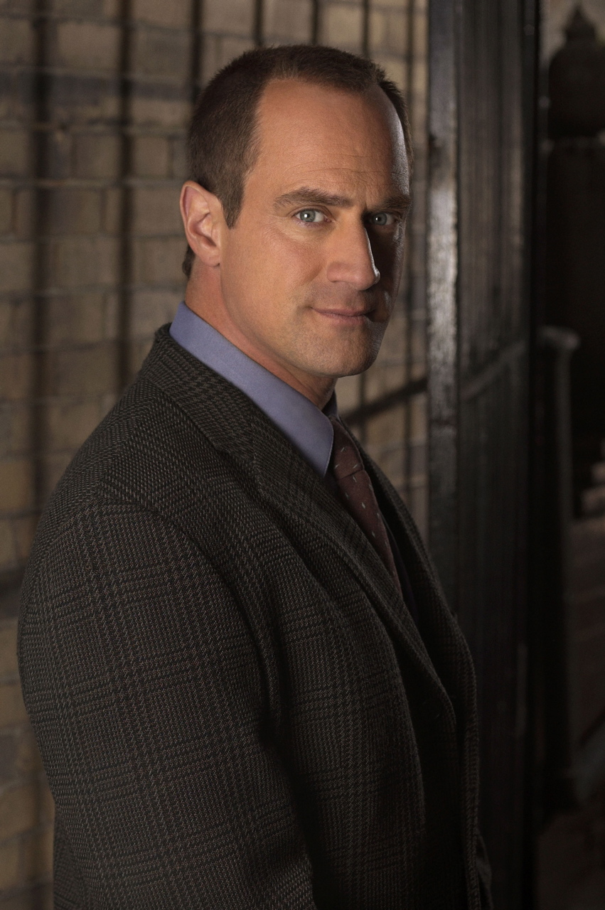 LAW AND ORDER SVU on Pinterest | Mariska Hargitay, Law And ... Christopher Meloni Law And Order