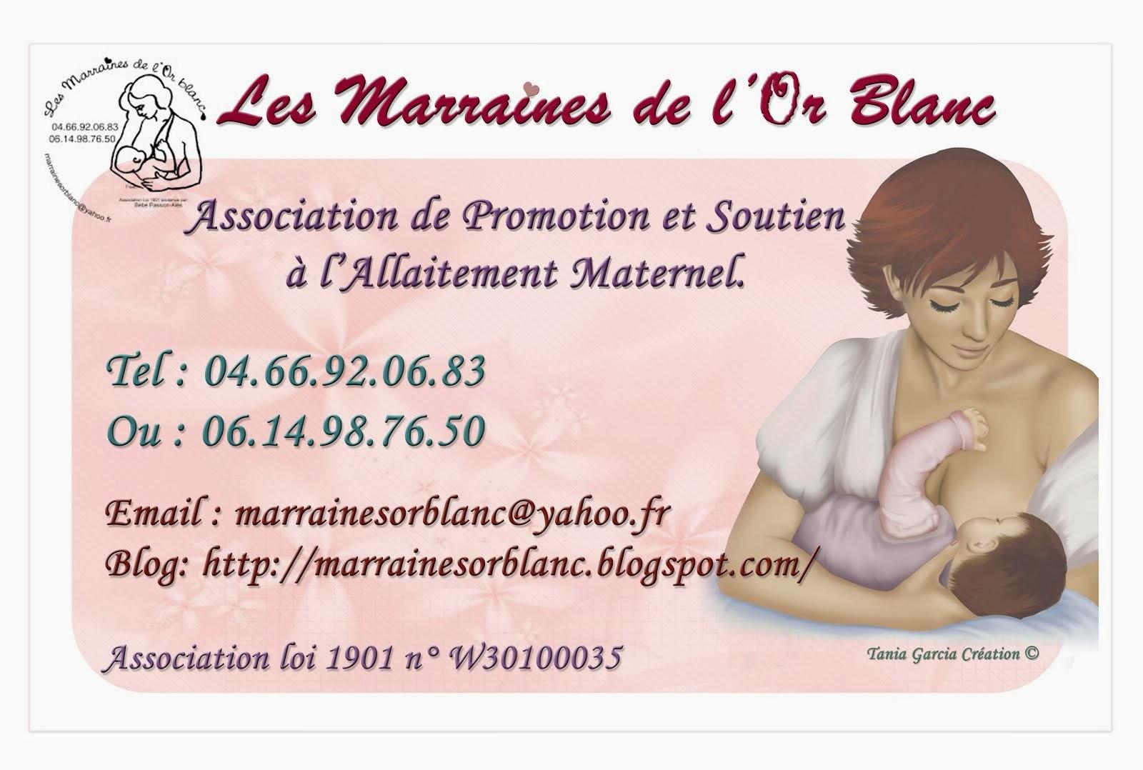 Notre Association sur perinat.fr