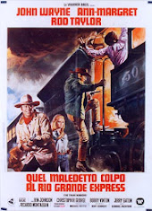 Ladrones de trenes (1973) Descargar y ver Online Gratis