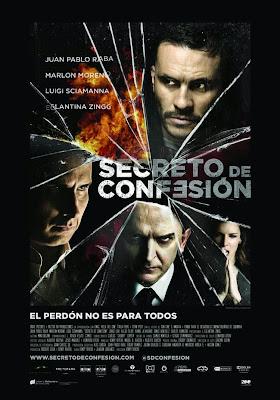 Secreto de Confesión (2013) Dvdrip Latino [Thriller]