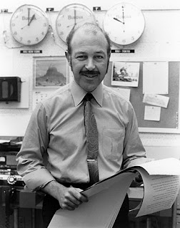 KHJ Newsman J. Paul Huddleston