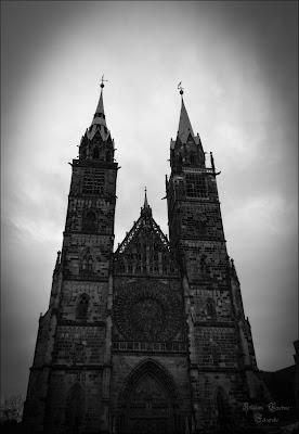Die St. Lorenz Kirche