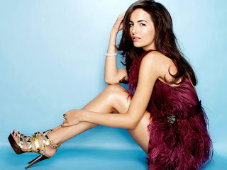 camilla belle hot legs