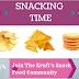 Kraft's Snack Food Community