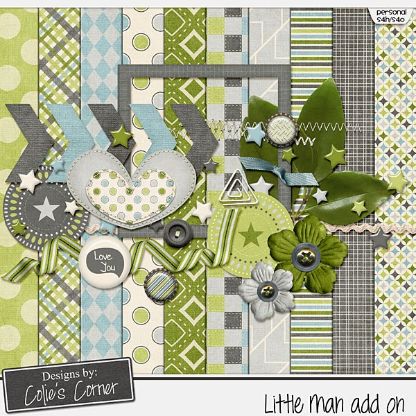 http://store.gingerscraps.net/Little-Man-add-on-by-Colie-s-Corner.html