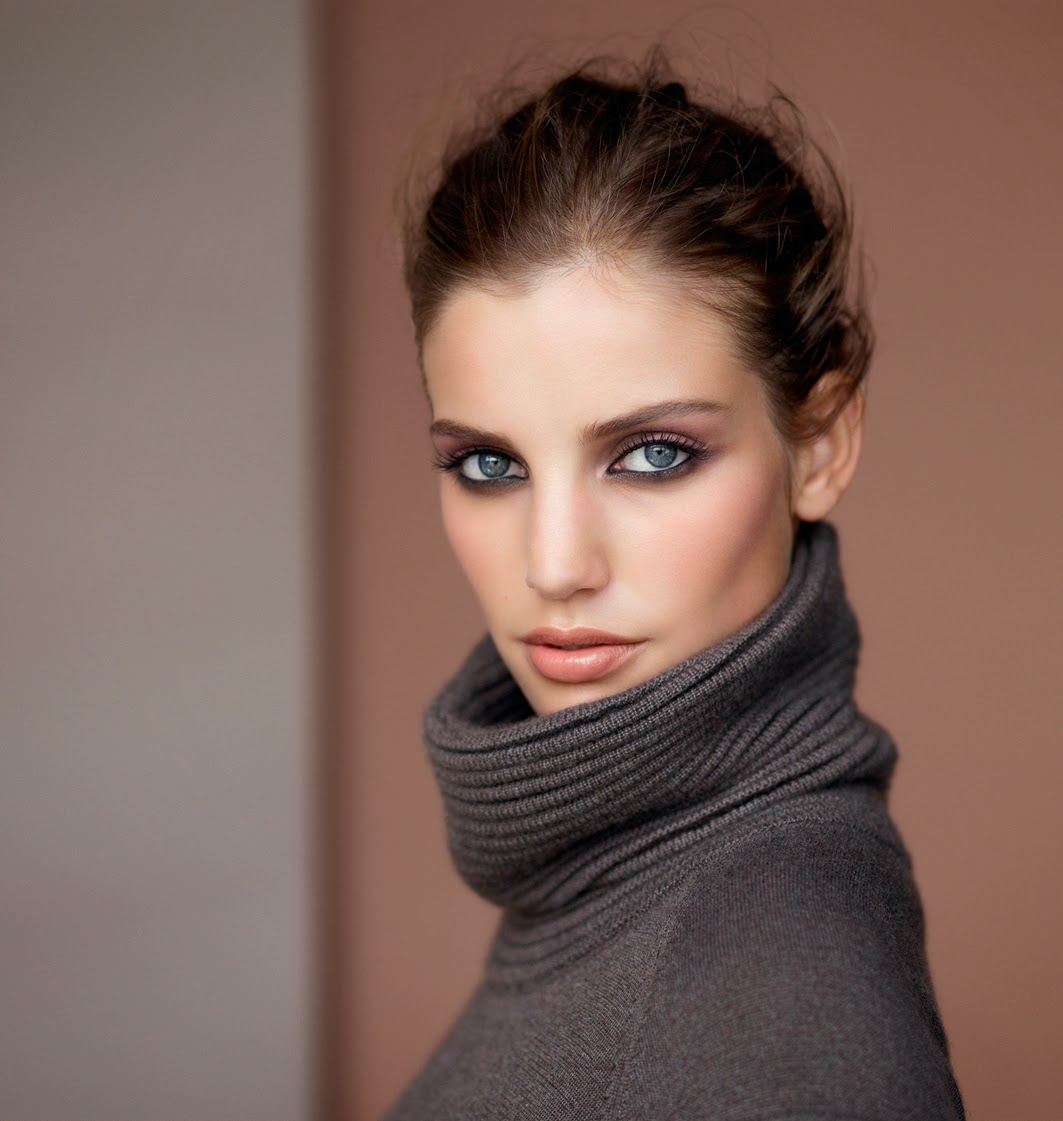 Clarins, Ladylike, visual