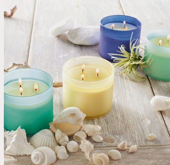 #BBWInsider | Coastal Cool | Mini Candle Review