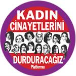 Kadın Cinayetlerini Durduracağız Platformu