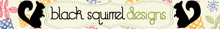 Black Squirrel Designs