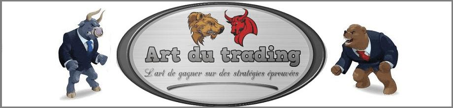 Artdutrading - Les meilleures stratégies pour vivre de la bourse