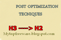 Optimize Your Blog Traffic Using H2 Tag I