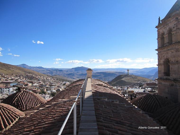 Oeste de Potosí