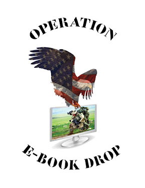 Operation eBook Drop Member