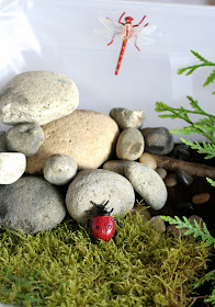 Simple Small Worlds: Insect World from Fun at Home with Kids