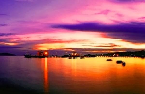 Daftar Tempat wisata Menarik di Maluku