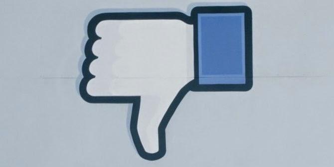 Facebook Rilis Fitur Cegah Berita Hoax