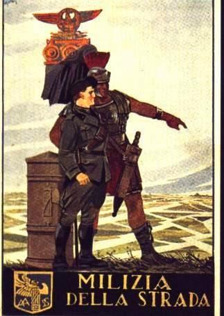 WW2 Italy