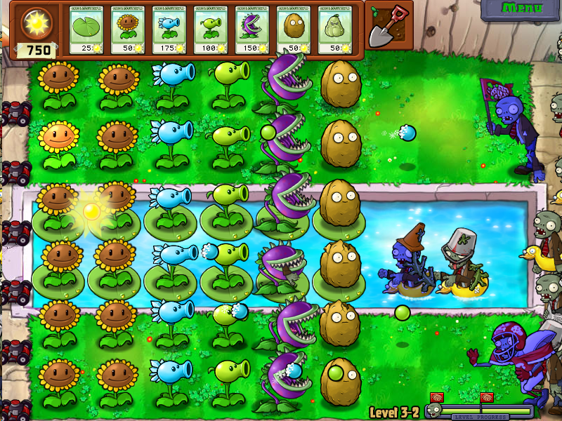 Comment Télécharger Plants Vs Zombies PC Complet Gratuit ...
