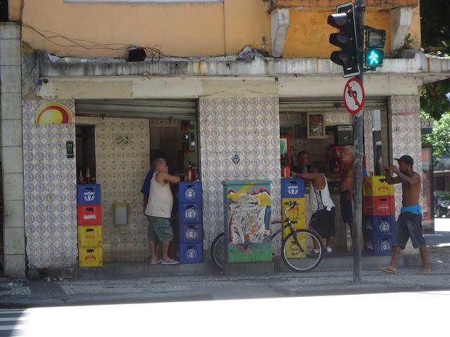 boteco, Rio de Janeiro