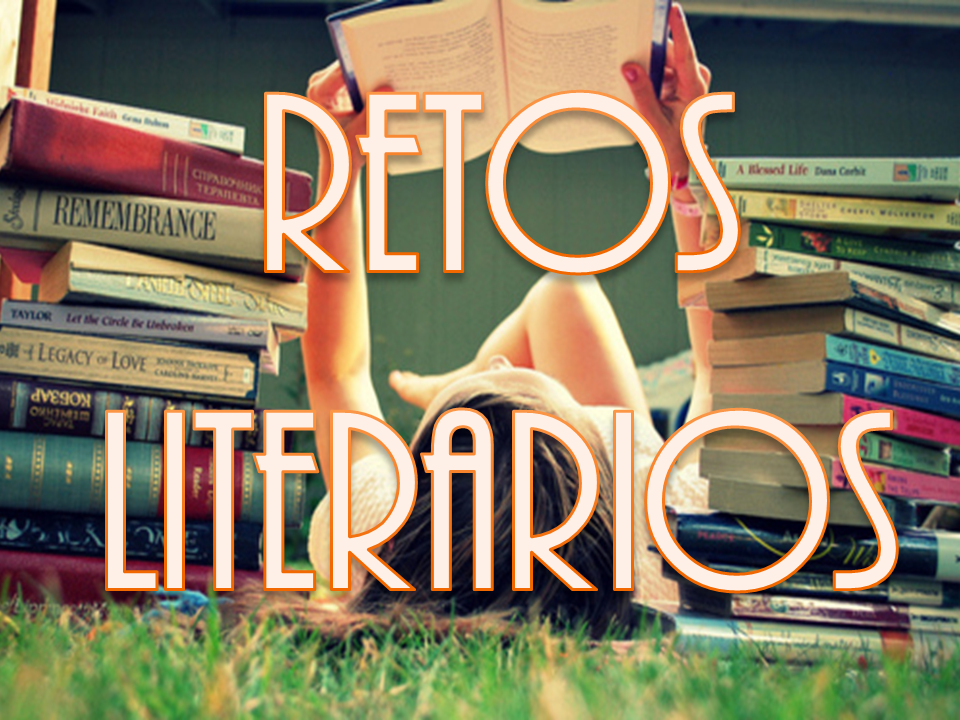 Mis retos literarios