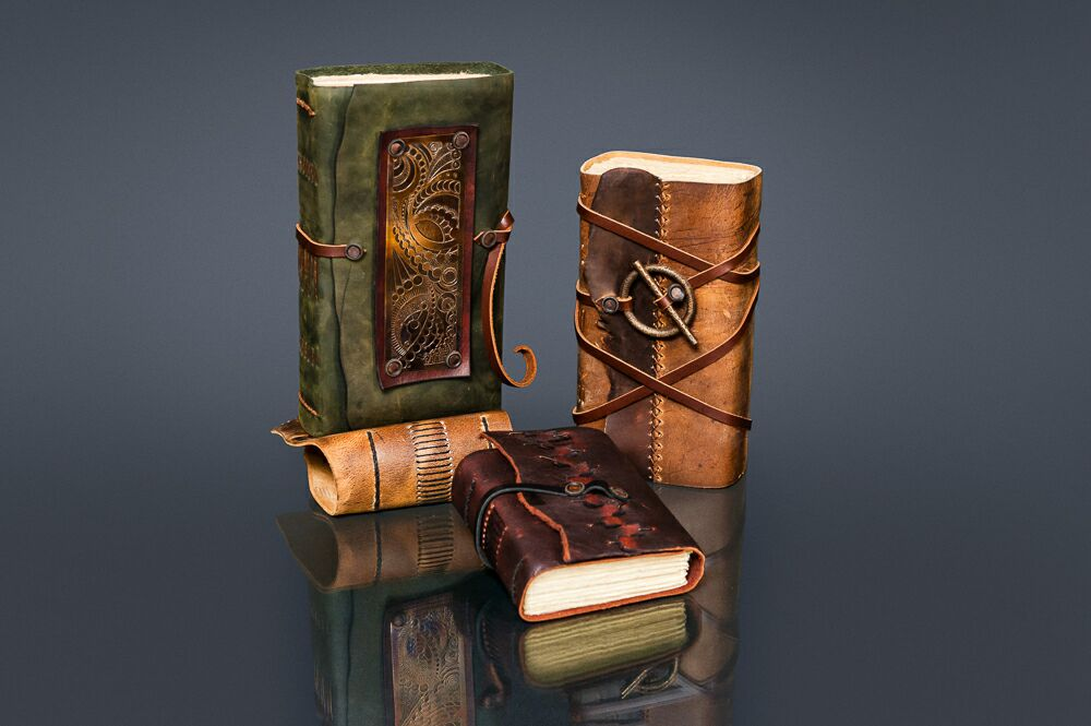 Purchase Your Journals at Mind's Eye Journals