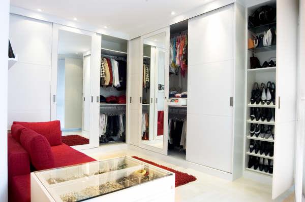 Modelos disenos de closets armarios roperos diseno de - Modelos de armarios ...