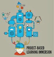 Project Based Learning Robot