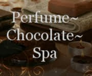 Perfume,Chocolate,Spa