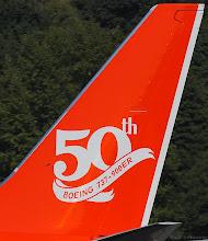 50th Boeing 737-900ER