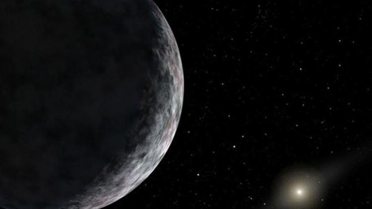 ¿Donde está el Planeta X