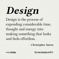 design art quotes dp pictures is process