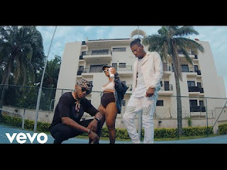 DJ Spinall - On A Low ft. YCee