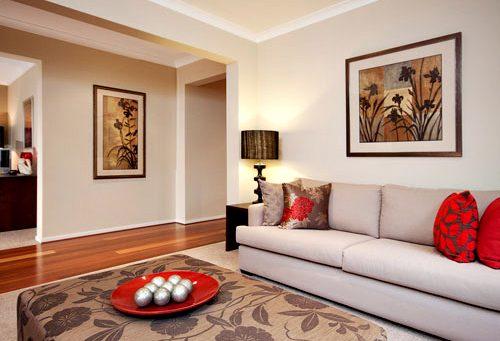 Best Living Room Paint Design - Home Decors | HomeDecors