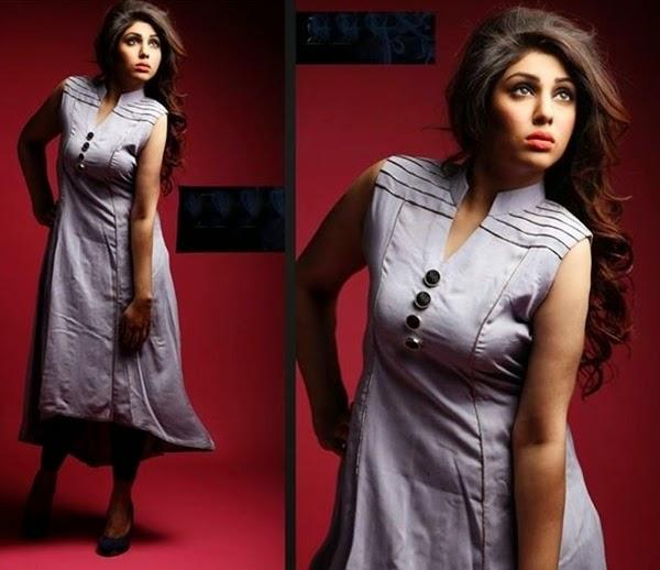 Girls Kurta Designs in Pakistan