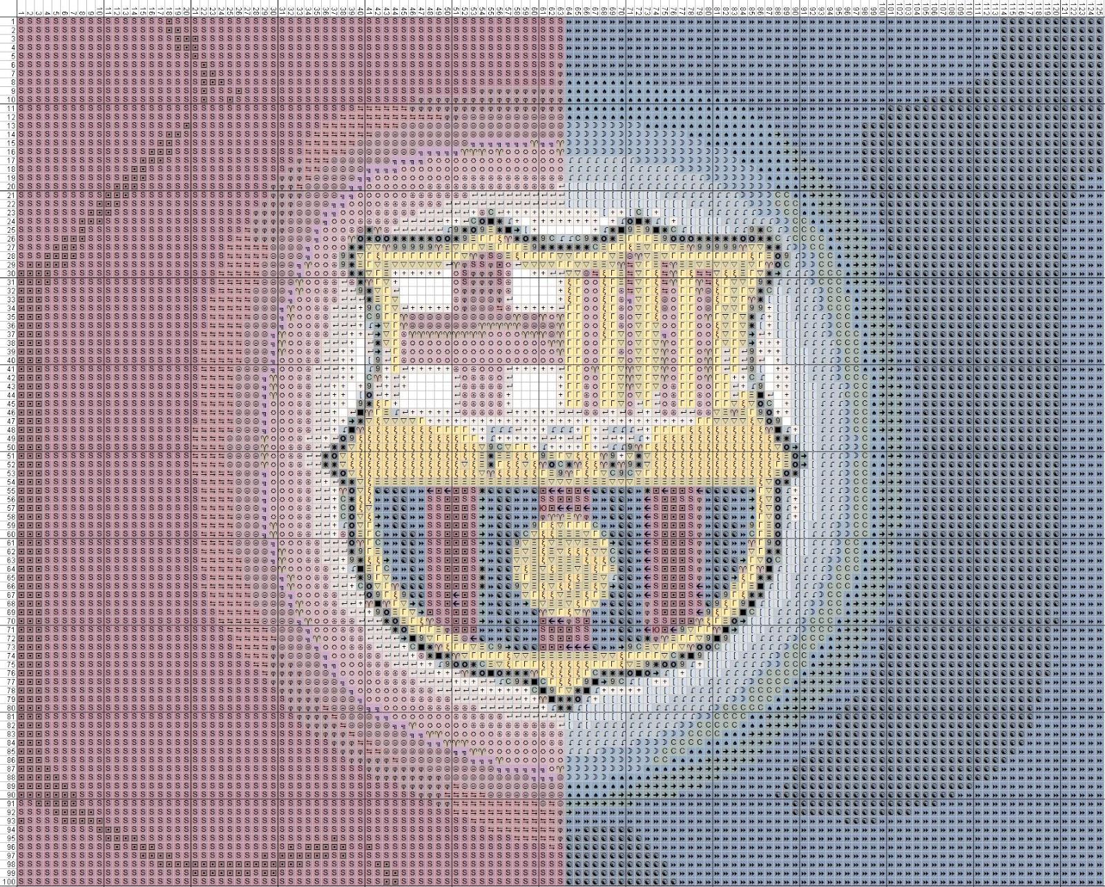 PZ C: logo barcelona