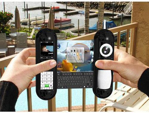 scroll phone
