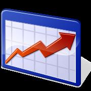 Gráfico, Desloc, Excel