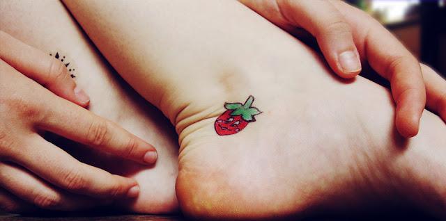 Tatuagens femininas delicadas 1