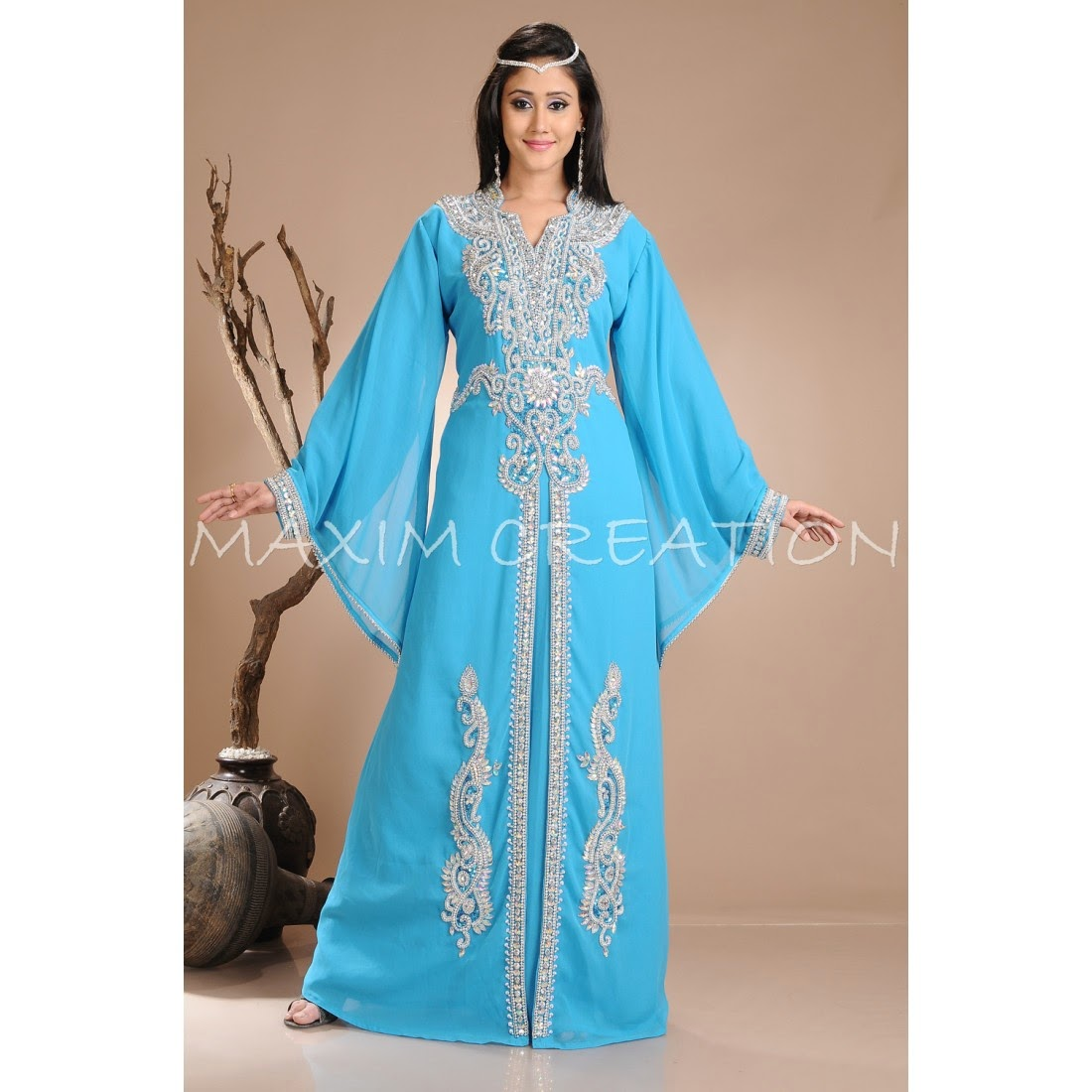 Fancy Arabian Nights Theme Party Dress Inspiration - All Wedding ...