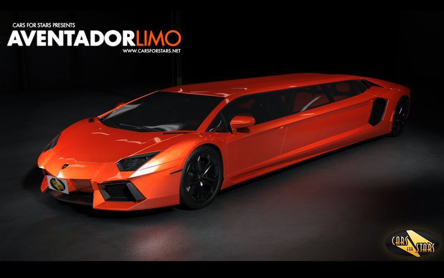 2014 Lamborghini Limo Top Cars