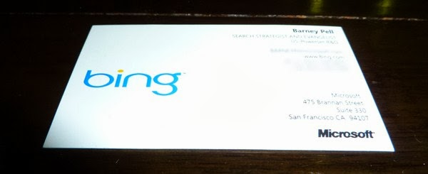 Best Business Cards example For Websites bing search
