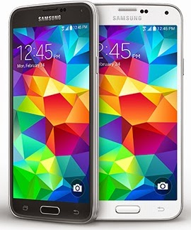 Samsung Galaxy S5 Android KitKat Harga Rp 6 Jutaan