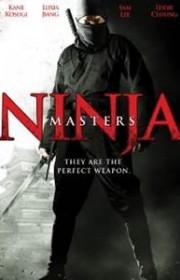 Ver Ninja Masters (2009) Online