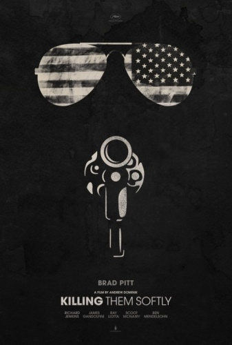 Killing Them Softly 2012 Bioskop